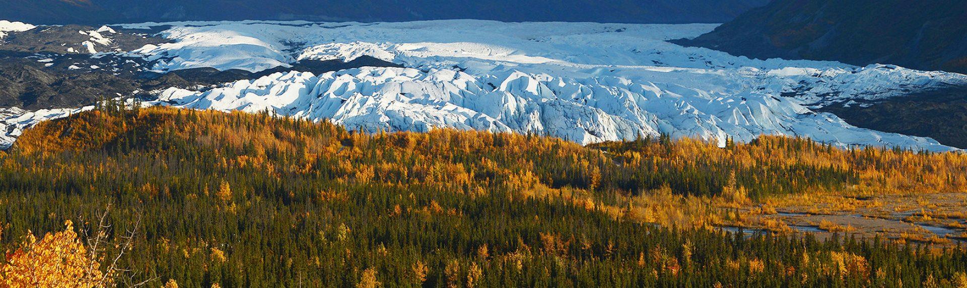 Sfeer Alaska