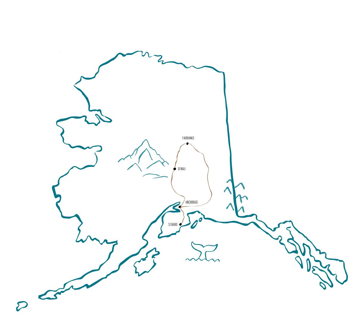 Classic Alaska
