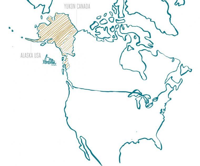 Wild Alaska Homeb