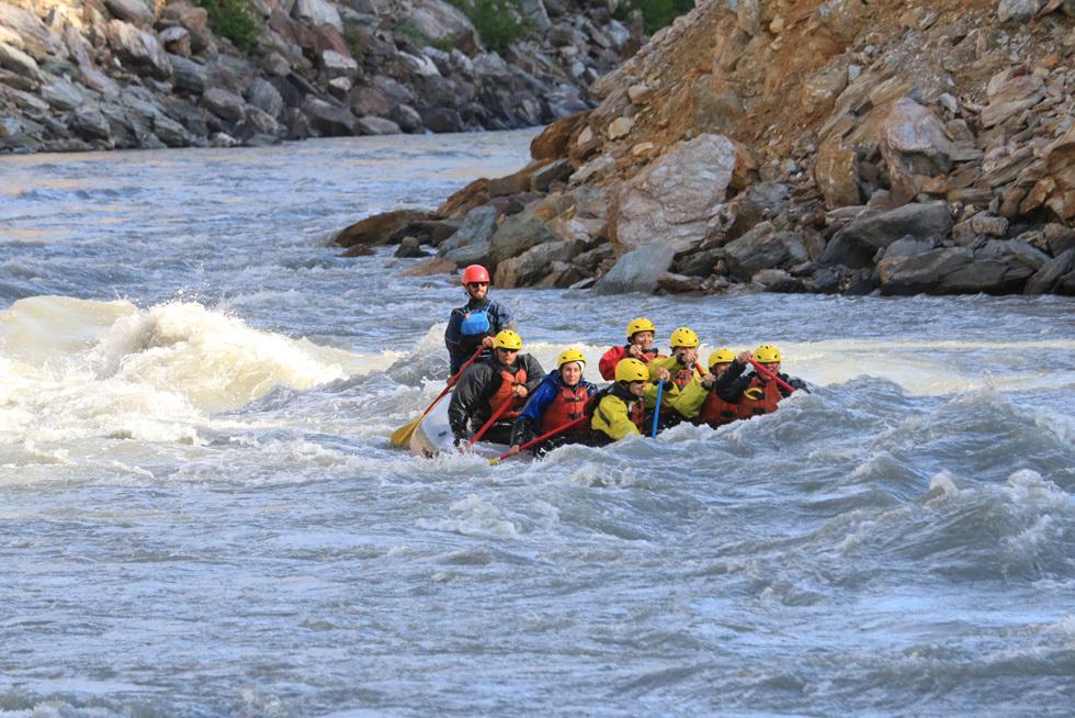 Denali Rafting 4