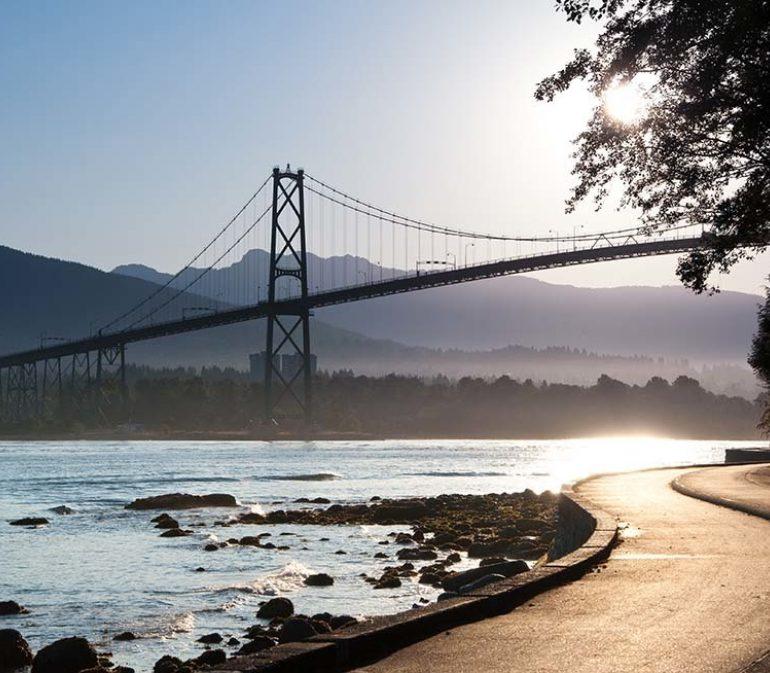 Vancouver Stanley Park 2
