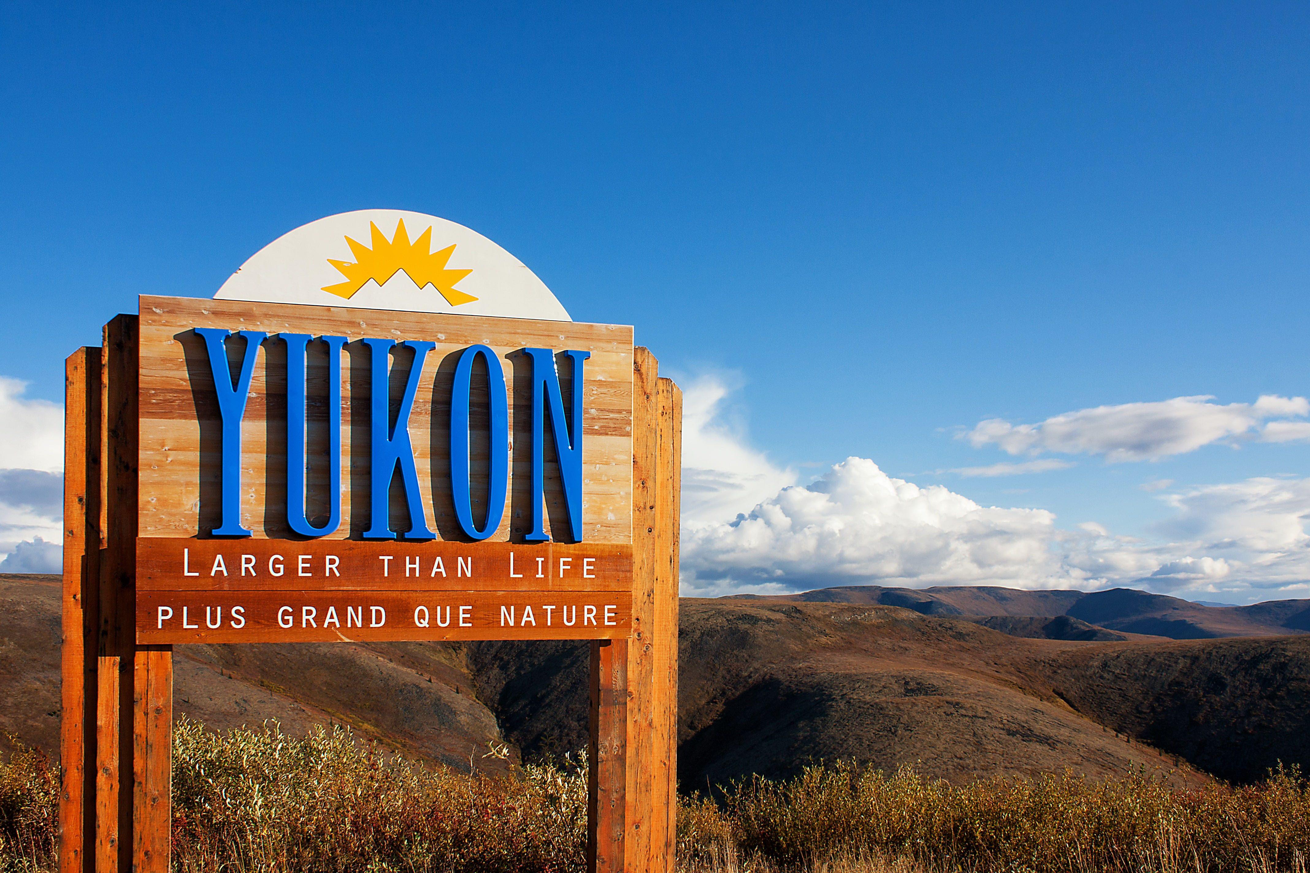 Yukon Min Min